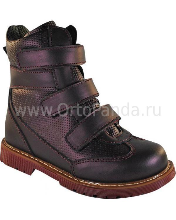Ботинки ортопедические 4Rest-Orto 06-547