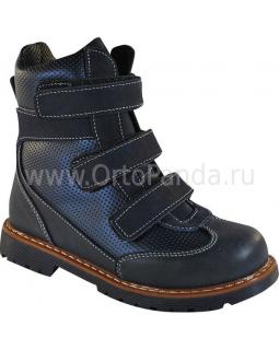 Ботинки ортопедические 4Rest-Orto 06-548
