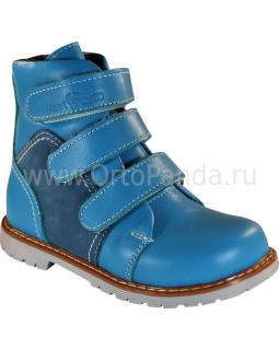 Ботинки ортопедические 4Rest-Orto 06-571