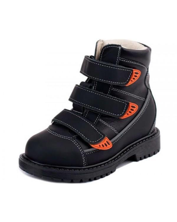 Ботинки зимние ортопедические BOS 152-13