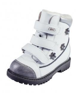 Ботинки зимние ортопедические BOS 153-03