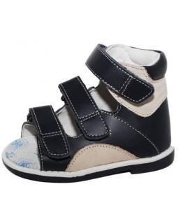 Туфли Капитошка 11202