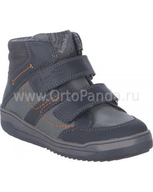 Ботинки капика 52308УК-1