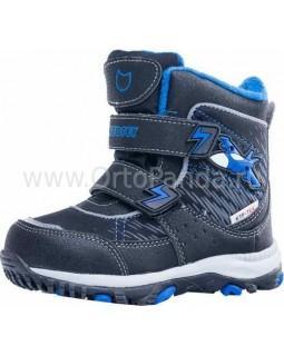 Ботинки зимние Котофей 454977-44