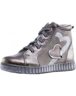 Ботинки Котофей 552146-33