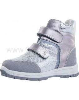 Ботинки зимние Котофей 552131-54