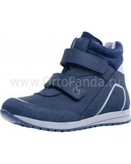 Ботинки Котофей 652112-31