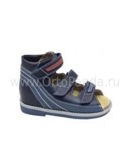 Сандали ортопедические ОрФея Б6-122-215-211-0