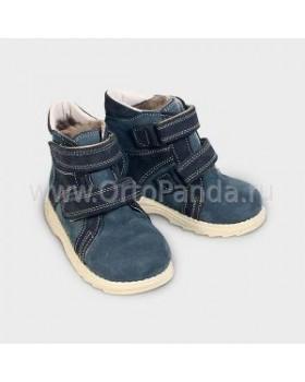 Ботинки зимние ортопедические Орленок 161