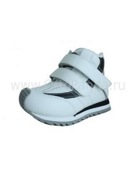 Ботинки демисезонные Ортодон 5001