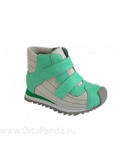 Ботинки демисезонные Ортодон 6003