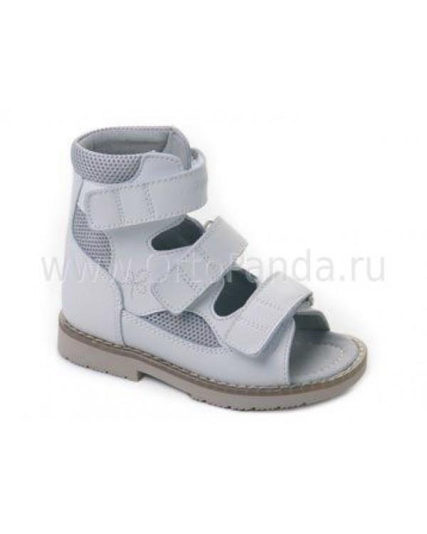 Сандали ортопедические Ортодон 1223