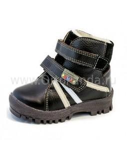 Ботинки демисезонные Римал 6052