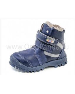 Ботинки зимние Римал 70422