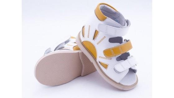 Антиварусная ортопедическая обувь