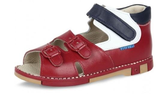 Классификация ортопедической обуви