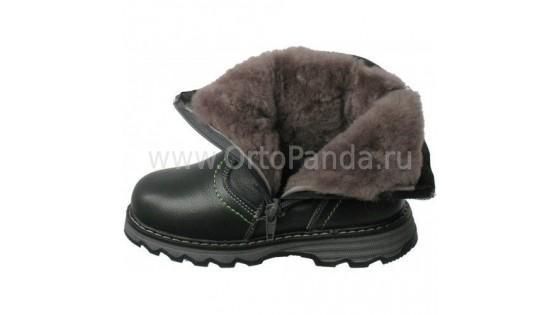 Выбор подкладки для зимней обуви