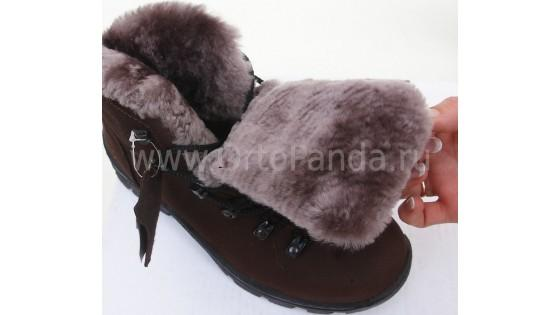 Следим за качеством: Внутренняя сторона обуви