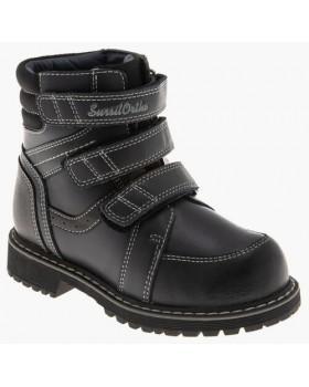 Ботинки зимние Сурсил-Орто A45-141