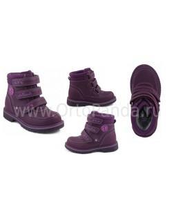 Ботинки зимние Сурсил-Орто A45-014