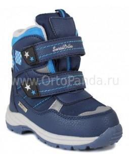 Ботинки зимние Сурсил-Орто A45-117