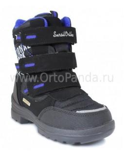 Ботинки зимние Сурсил-Орто A45-122