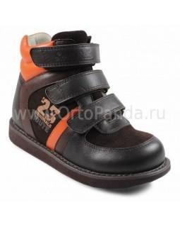 Ботинки демисезонные Сурсил-Орто 23-252