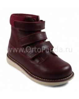 Ботинки демисезонные Сурсил-Орто 23-244