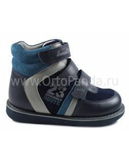 Ботинки демисезонные Сурсил-Орто 23-251