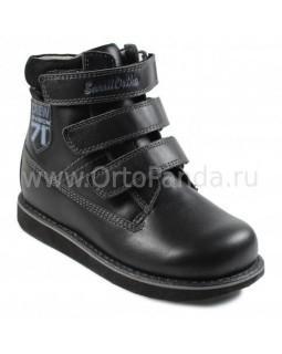 Ботинки демисезонные Сурсил-Орто 23-253