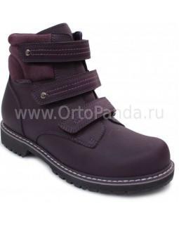Ботинки демисезонные Сурсил-Орто 23-260