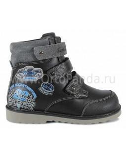Ботинки демисезонные Сурсил-Орто 23-288