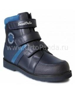 Ботинки демисезонные Сурсил-Орто 23-289