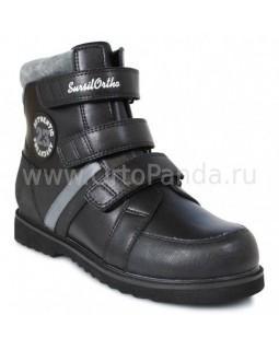 Ботинки демисезонные Сурсил-Орто 23-290