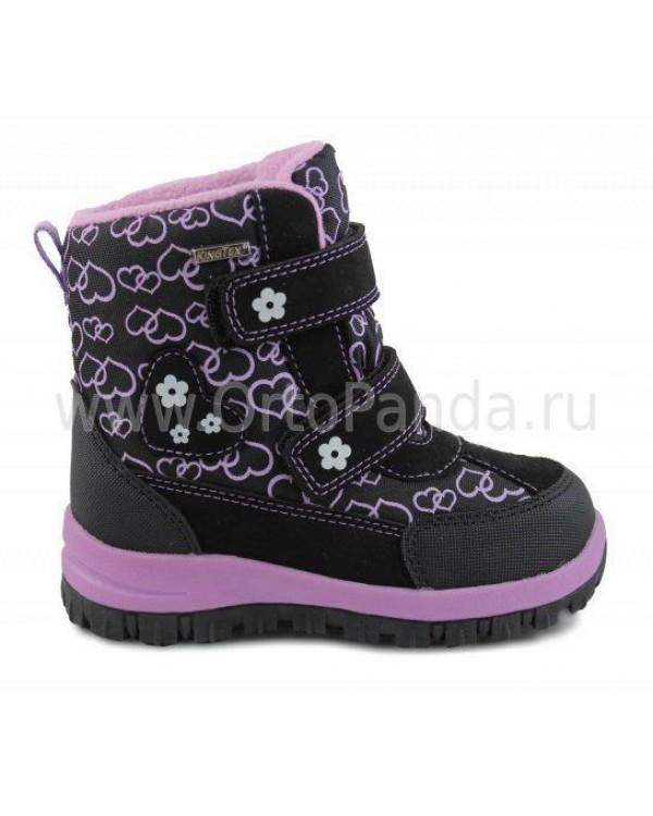 Ботинки зимние Сурсил-Орто 2605-2