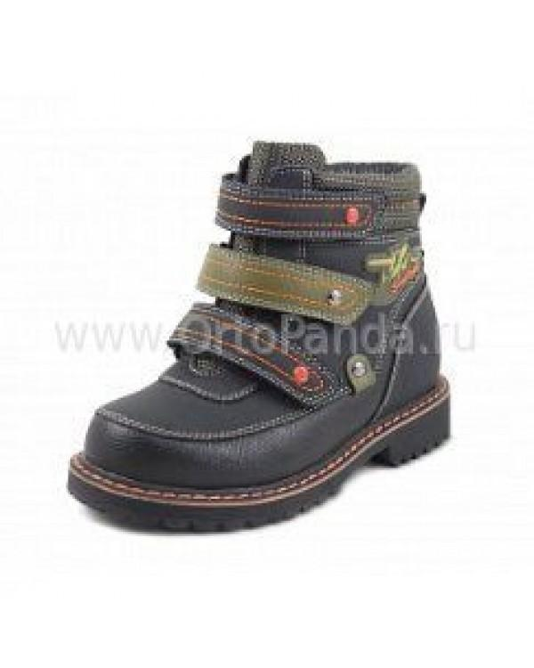 Ботинки зимние ортопедические Сурсил-Орто A45-012