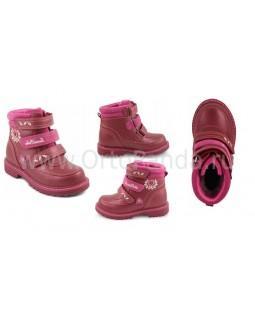 Ботинки зимние Сурсил-Орто A45-016