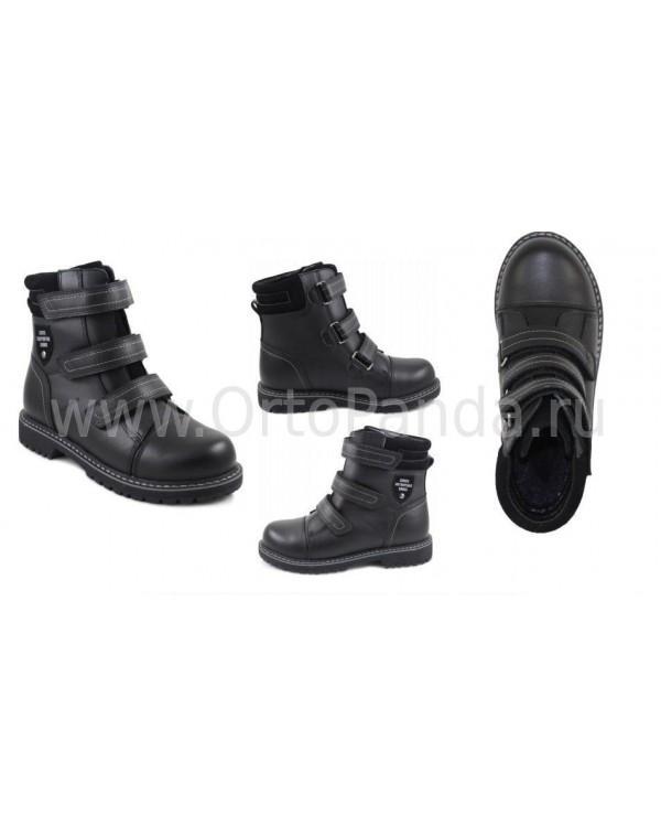 Ботинки зимние Сурсил-Орто A45-074