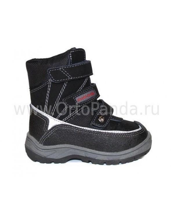Ботинки зимние ортопедические Сурсил-Орто A43-070