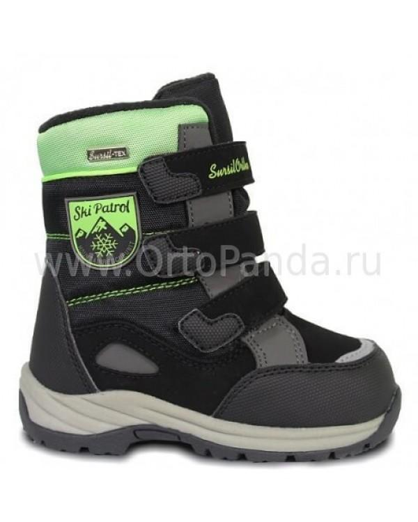 Дутики ортопедические Сурсил-Орто A45-147