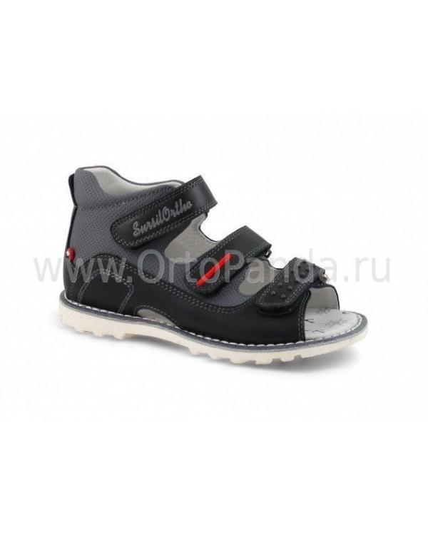 Сандали ортопедические Сурсил-Орто 55-305M