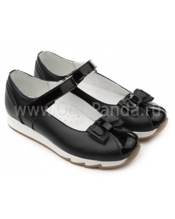 Туфли детские TAPIBOO FT-25006.16-OL01O.04