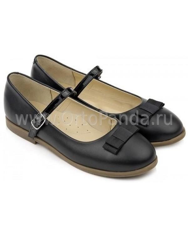 Туфли детские TAPIBOO FT-25015.19-OL01O.01