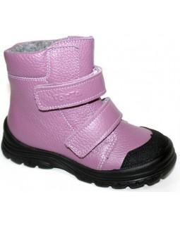 Ботинки демисезонные Тотто 3381-БП-700