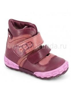 Ботинки демисезонные Тотто 208-016,021
