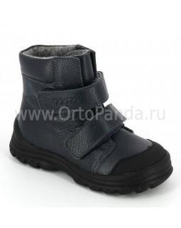 Ботинки демисезонные Тотто 3381-БП-712