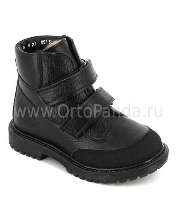 Ботинки зимние Тотто 339-МП-131