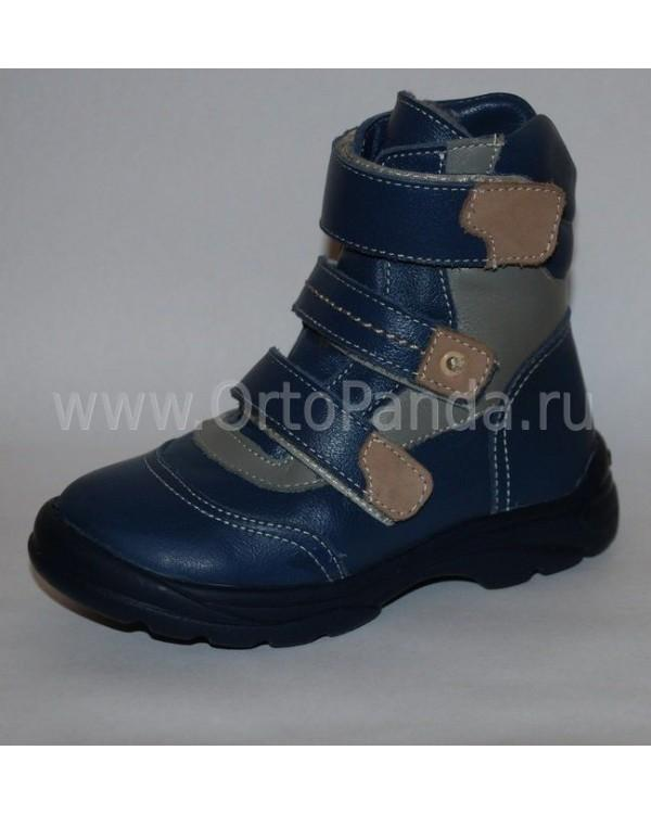 Ботинки зимние Тотто 210-3,01,18