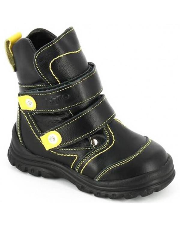 Ботинки зимние Тотто 215-МП-1,65