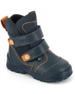 Ботинки зимние Тотто 215-МП-3,13,15
